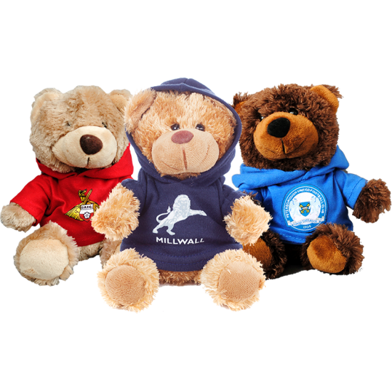 Teddy Bears and Soft Toys