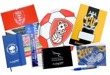 Stationery and Promotional