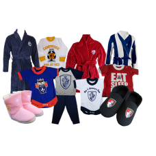 Nightwear and Babywear